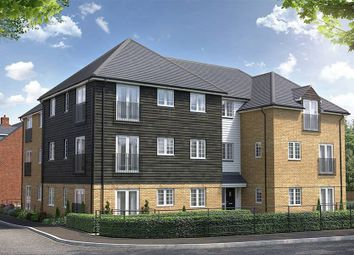 "Thumbnail 1 bedroom flat for sale in ""Beaumont House - Second Floor - Plot 53"" at Wood Lane End, Hemel Hempstead Industrial Estate, Hemel Hempstead"