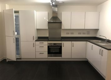 Thumbnail 2 bed flat for sale in Prince George Street, Portsmouth