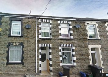 Thumbnail 3 bedroom terraced house for sale in Fell Street, Treharris, Mid Glamorgan