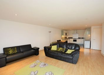 Thumbnail 2 bed flat to rent in Galaxy Building, Isle Of Dogs