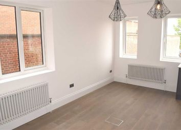 Thumbnail 2 bed flat for sale in High Street, Epping CM16, Essex,