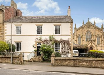 Thumbnail 4 bed town house for sale in Middlemarch, Battle Hill, Hexham, Northumberland