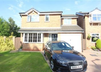 Thumbnail 4 bed property for sale in Wilderswood Close, Chorley