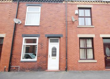 2 bed terraced house for sale in Severn Street, Leigh WN7