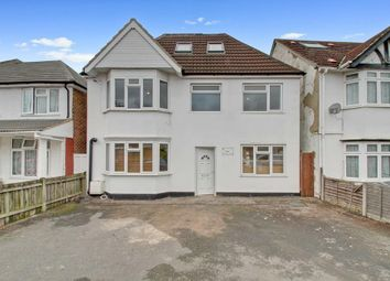 Thumbnail Room to rent in Ragstone Road, Slough