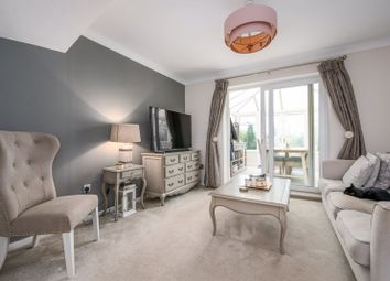 Thumbnail 2 bed terraced house for sale in Teazlewood Park, Leatherhead