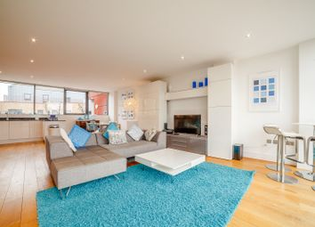 Thumbnail 3 bed flat for sale in Greenwich High Road, London