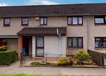 Thumbnail 3 bed terraced house for sale in Forker Avenue, Rosyth, Dunfermline
