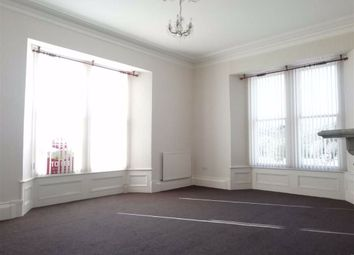 Thumbnail 3 bed flat to rent in Queens Court, Marine Terrace, Silloth, Silloth