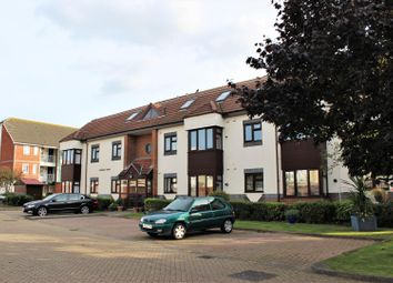 Thumbnail 1 bedroom flat for sale in Pedam Close, Southsea