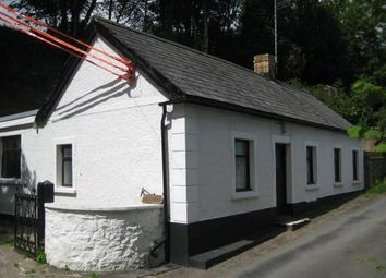Thumbnail 3 bed cottage for sale in Cwm Cou, Newcastle Emlyn, Ceredigion