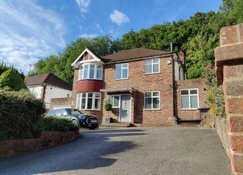 Hillbury Road, Warlingham, Surrey CR6. 3 bed detached house