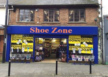 Thumbnail Retail premises for sale in Former Shoe Zone Site, Abertillery