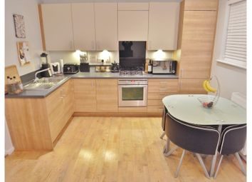 Thumbnail 2 bed flat for sale in Springhead Parkway, Gravesend