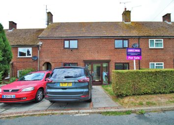 Thumbnail 3 bed terraced house for sale in High Fords, Winchelsea