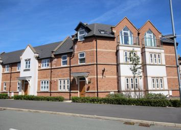 Thumbnail 3 bed town house for sale in Elan Place, Buckshaw Village, Chorley