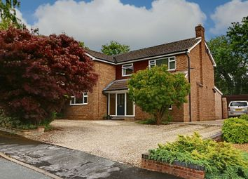 Thumbnail 4 bed detached house for sale in Parklands Drive, North Ferriby