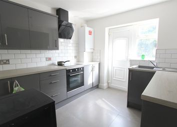 Thumbnail 2 bed flat for sale in St. Annes Road, Huyton, Liverpool