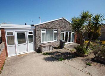 Thumbnail 3 bed detached bungalow to rent in White Close, Preston, Paignton