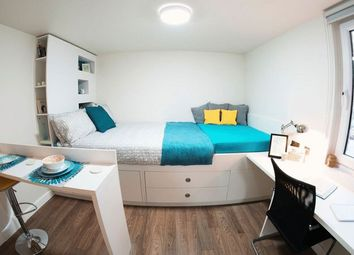 Thumbnail 1 bedroom property to rent in The Glassworks Student Accommodation Coquet Street, Newcastle Upon Tyne