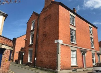 Thumbnail 2 bed flat to rent in Castle Street, Hereford, Herefordshire