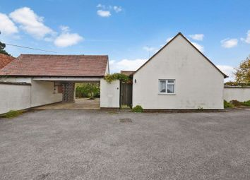Thumbnail 3 bed detached bungalow for sale in The Paddocks, Haddenham, Aylesbury