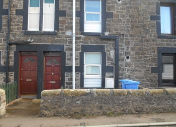 Thumbnail 1 bed flat to rent in Pond Lane, Tayport, Fife