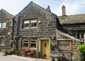 Thumbnail 1 bed cottage for sale in Chapel Fold, Bradford