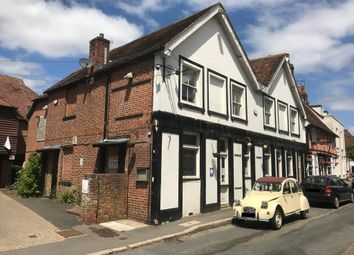 Thumbnail Commercial property for sale in The Oak, 5 High Street, Charing, Ashford, Kent