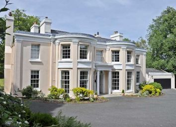 Thumbnail 6 bed property for sale in Farmhill Manor, Farmhill Lane, Douglas