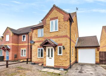 Thumbnail 3 bed detached house for sale in Wing Drive, Fishtoft