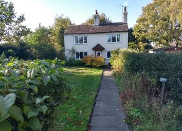 Thumbnail 2 bed detached house for sale in Sandbach Road North, Alsager, Stoke-On-Trent, Cheshire