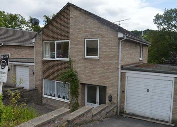 Thumbnail 3 bedroom link-detached house for sale in 15, Collingwood Crescent, Matlock, Derbyshire