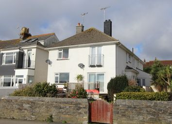 Thumbnail 4 bed semi-detached house to rent in Marine Drive, Torpoint