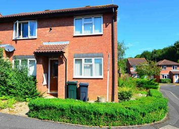 Thumbnail 2 bed semi-detached house to rent in Nelson Close, Willesborough, Ashford
