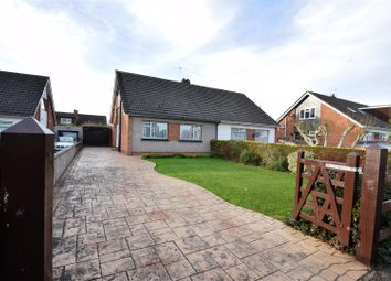 Thumbnail 2 bed bungalow for sale in Bourton Close, Patchway, Bristol