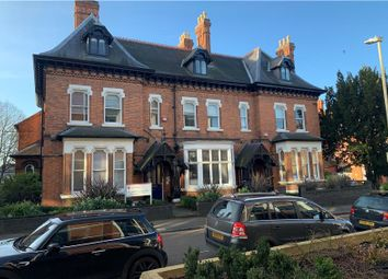 Thumbnail Office for sale in Princess Road East, Leicester, Leicestershire