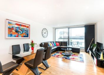 Thumbnail 2 bed flat for sale in Stockholm Apartments, 86 Chalk Farm Road, London