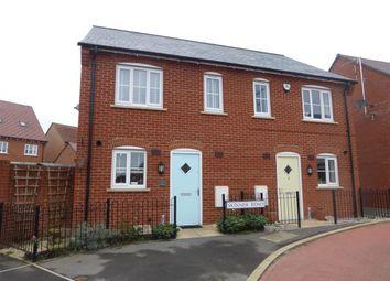Thumbnail 2 bed terraced house to rent in Skinner Road, Aylesbury