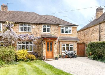 4 bed semi-detached house for sale in Hay Lane, Fulmer, Buckinghamshire SL3
