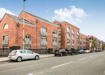 Thumbnail 3 bed flat to rent in City Road, Chester