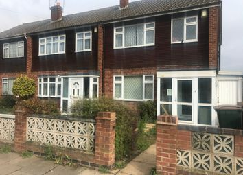 Thumbnail 3 bed terraced house to rent in Momus Boulevard, Coventry
