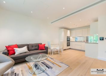 Thumbnail 1 bed flat to rent in Sopwith Way, London