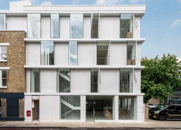 Thumbnail Office for sale in Kingsland Road, London