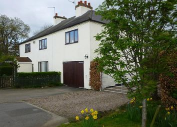 Thumbnail 4 bed detached house for sale in Misson Springs, Doncaster