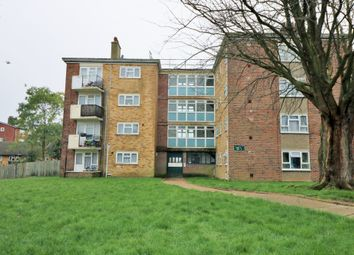 Thumbnail 2 bed flat for sale in Alwyn Close, New Addington, Croydon