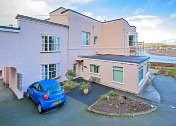 2 bed terraced house to rent in Marine Parade, Shaldon, Devon TQ14