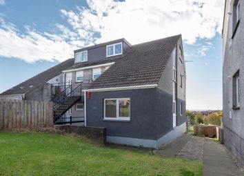 Thumbnail 2 bed flat for sale in Glenburn, Leven