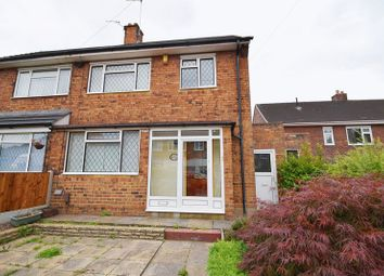 Thumbnail 3 bed semi-detached house for sale in Laurel Grove, Blurton, Stoke-On-Trent