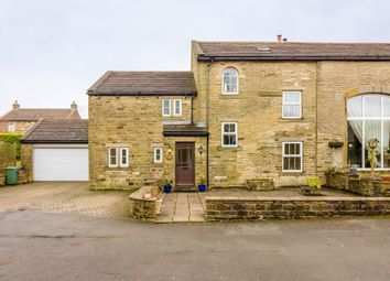 5 bed barn conversion for sale in Wilshaw Mill Road, Meltham, Holmfirth HD9